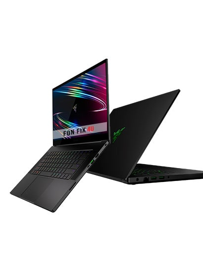Razer Computer Laptop Repairs Near Me in Oxford