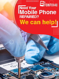 Mobile Phone Repairs Near Me in Oxford