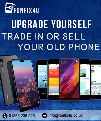 SELL Your Old Phone Near Me in Oxford