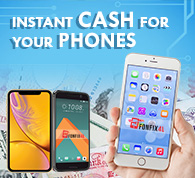 Sell Your Phone for Cash Near Me in Oxford