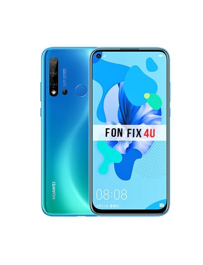 Huawei Nova 7i Mobile Phone Repairs in Oxford
