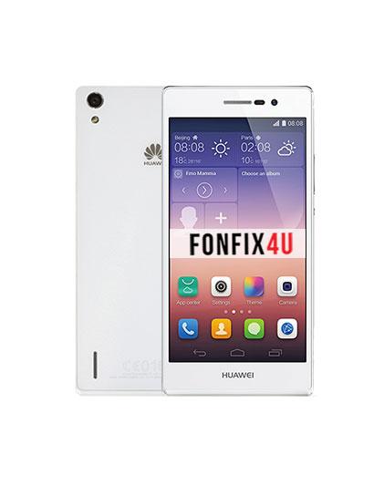 Huawei P 7 Mobile Phone Repairs in Oxford