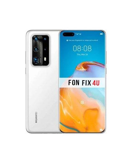 Huawei P40 Mobile Phone Repairs in Oxford