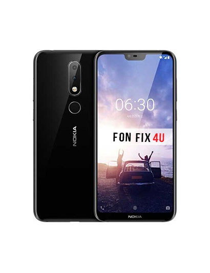 Nokia Mobile Phone Repairs in Oxford