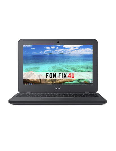 Acer Chromebook C731T Intel Celeron N3060 Laptop Repairs Near Me In Oxford