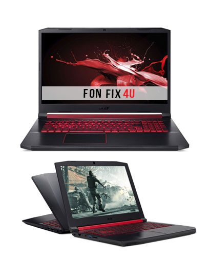 Acer Nitro 5 Core I7 7700HQ Gaming Laptop Repairs Near Me In Oxford