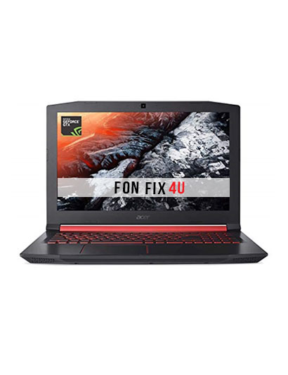 Acer Nitro Core I5 7300HQ Gaming Laptop Repairs Near Me In Oxford