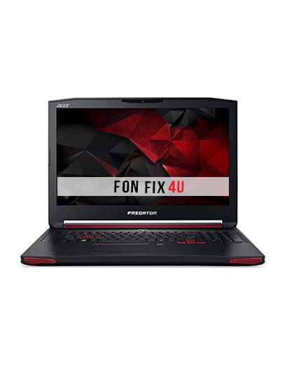 Acer Predator Core I7 7700HQ Gaming Laptop Repairs Near Me In Oxford
