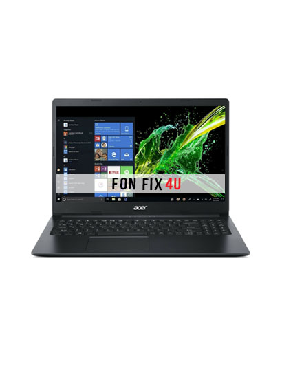 Acer Spin 3 Intel Pentium 4415u Laptop Repairs Near Me In Oxford