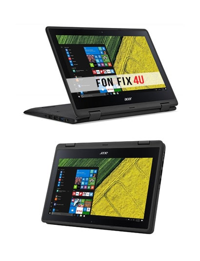 Acer Spin SP111 31 Intel Pentium N4200 Touchscreen Laptop Repairs Near Me In Oxford