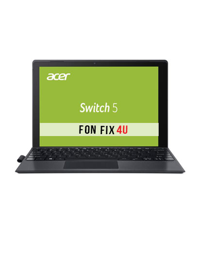 Acer Switch SW512 52 58Q4 Core I5 7200U Laptop Repairs Near Me In Oxford
