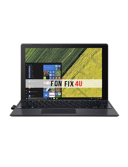 Acer Switch SW512 52P Core I5 7200U Windows 10 Laptop Repairs Near Me In Oxford