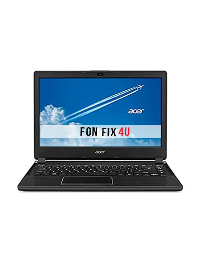 Acer TravelMate Core I5 7200U Laptop Repairs Near Me In Oxford