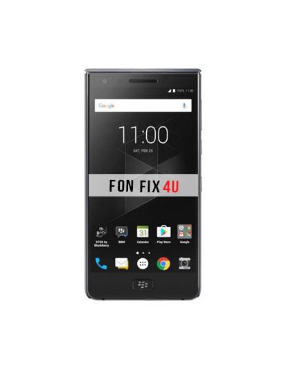 Blackberry Aurora Mobile Phone Repairs Near Me In Oxford