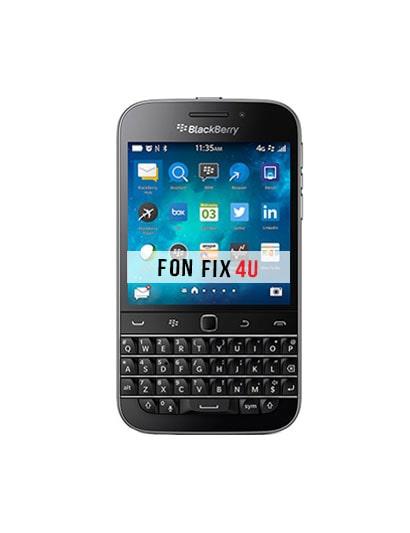 Blackberry Classic Mobile Phone Repairs Near Me In Oxford