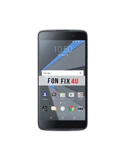 Blackberry DTEK50 Mobile Phone Repairs Near Me In Oxford