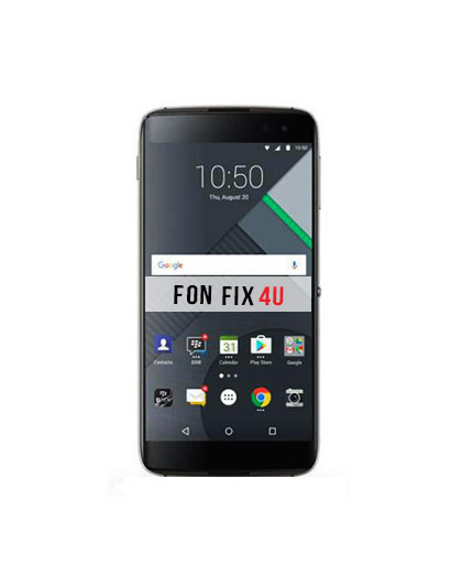 Blackberry DTEK60 Mobile Phone Repairs Near Me In Oxford