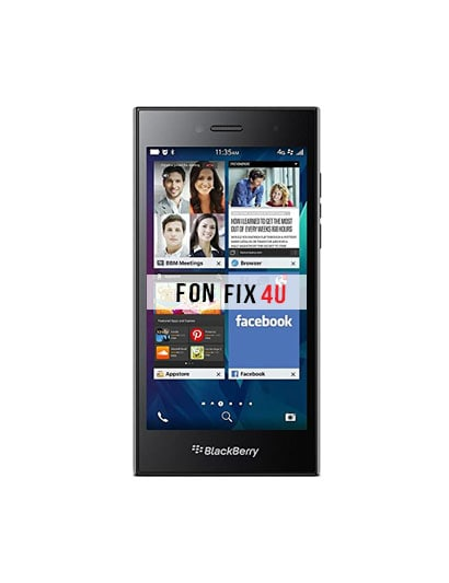 Blackberry Leap Mobile Phone Repairs Near Me In Oxford