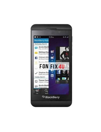 Blackberry Z10 Mobile Phone Repairs Near Me In Oxford