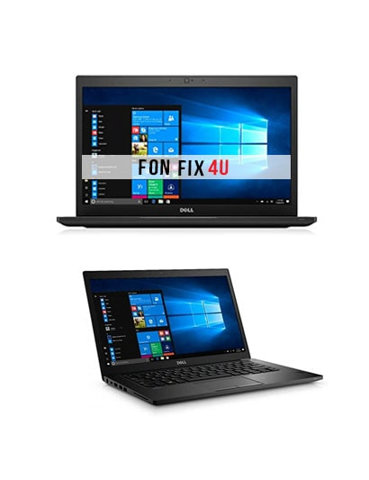Dell Latitude 7480 Core I7 7600U Laptop Repairs Near Me In Oxford