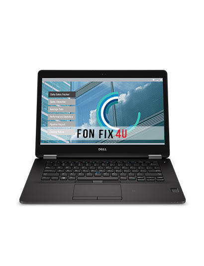 Dell Latitude E7270 Core I7 6600U Laptop Repairs Near Me In Oxford