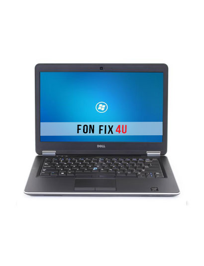 Dell LATITUDE E7440 Core I5 4310M Laptop Repairs Near Me In Oxford