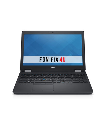 Dell Precision I5 6440HQ Laptop Repairs Near Me In Oxford