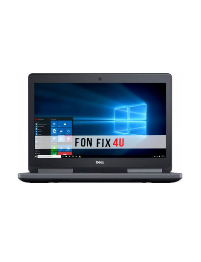 Dell Precision M7510 Xeon E3 1535MV5 Laptop Repairs Near Me In Oxford