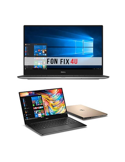 Dell XPS 13 9360 Core I7 7660U Laptop Repairs Near Me In Oxford