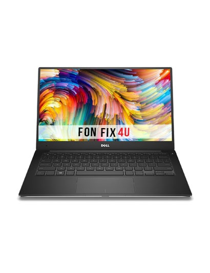 Dell XPS 13 9369 Core I7 8550U Laptop Repairs Near Me In Oxford
