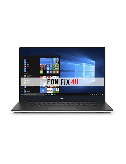 Dell XPS 15 9560 Core I7 7700HQ Laptop Repairs Near Me In Oxford