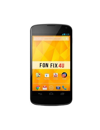 Google Nexus 4 Mobile Phone Repairs Near Me In Oxford