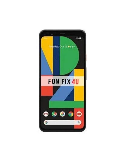 Google Pixel 4 Mobile Phone Repairs Near Me In Oxford