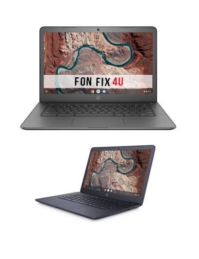 HP Chromebook 14 Laptop Repairs Near Me In Oxford