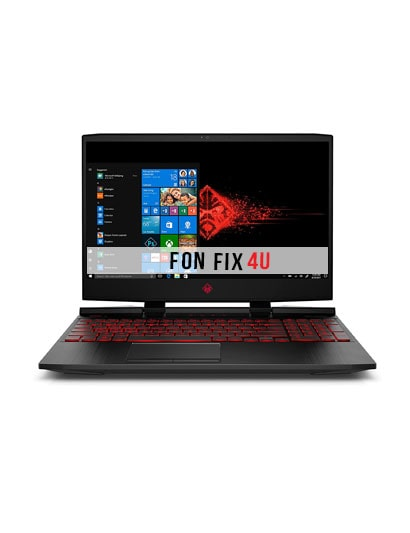 HP Omen 15.6 I5 GTX1050 Gaming Laptop Repairs Near Me In Oxford