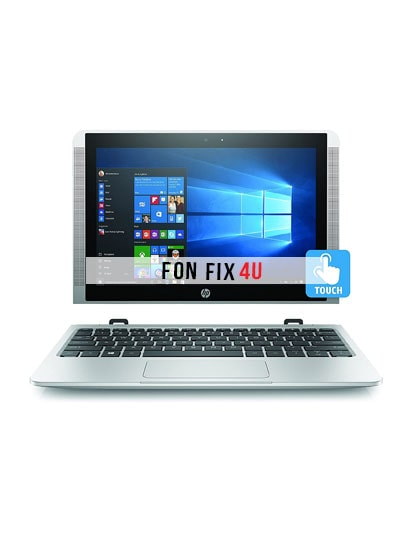 HP X2 10.1 Inch Intel Atom 2GB 32GB 2 In 1 Silver Laptop Repairs Near Me In Oxford