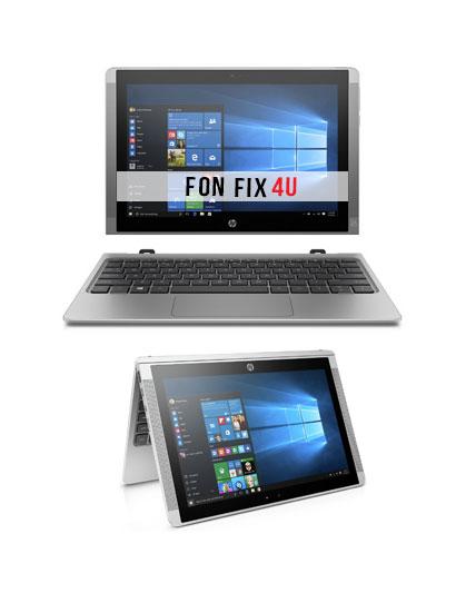 HP X2 10.1 Inch Intel Atom 2GB 32GB SSD 2 In 1 Laptop Repairs Near Me In Oxford
