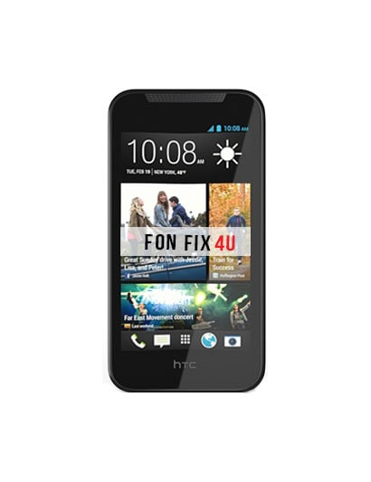HTC Desire 310 Mobile Phone Repairs Near Me In Oxford