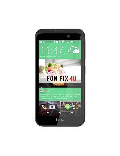 HTC Desire 320 Mobile Phone Repairs Near Me In Oxford