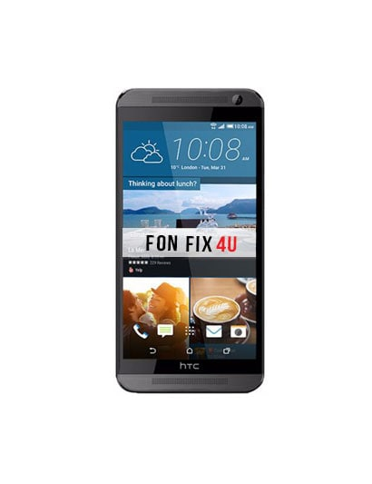 HTC One E9 Mobile Phone Repairs Near Me In Oxford