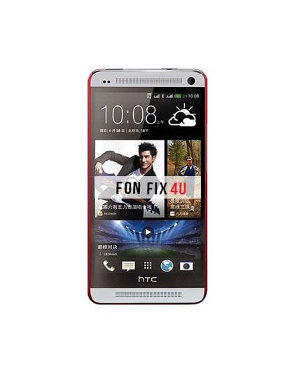HTC One M7 801n Mobile Phone Repairs Near Me In Oxford