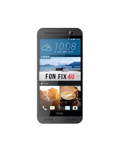 HTC One M9 Plus Mobile Phone Repairs Near Me In Oxford