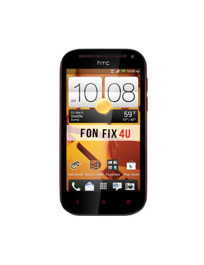 HTC One SV Mobile Phone Repairs Near Me In Oxford