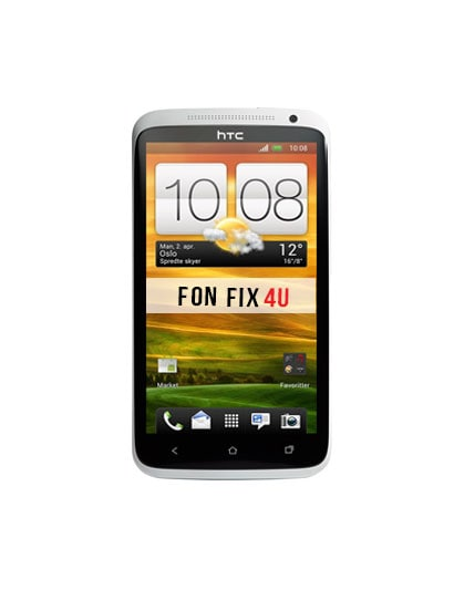 HTC One X Mobile Phone Repairs Near Me In Oxford