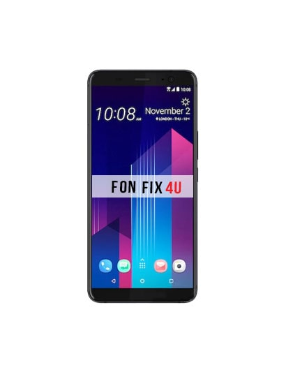 HTC U 11 Mobile Phone Repairs Near Me In Oxford