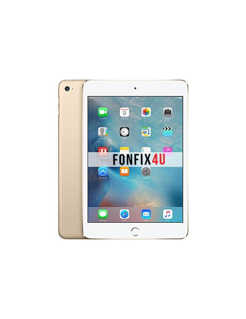 iPad Mini 4 2015 A1538 / A1550 Tablet Repairs Near Me in Oxford