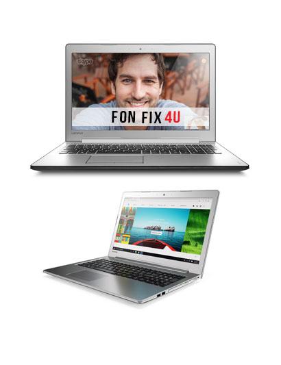 Lenovo IdeaPad 510 Core I7 6500U Laptop Repairs Near Me In Oxford