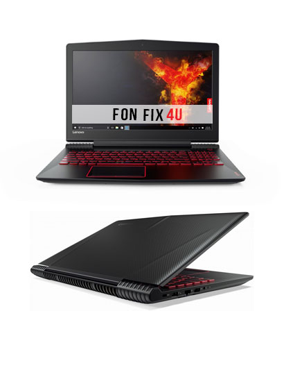 Lenovo Legion Y520 15IKBM Core I5 7300HQ Gaming Laptop Repairs Near Me In Oxford