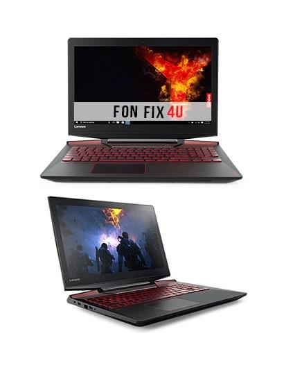 Lenovo Legion Y720 Core I7 7700HQ Gaming Laptop Repairs Near Me In Oxford