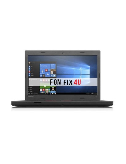 Lenovo ThinkPad T470 Core I5 7200U Laptop Repairs Near Me In Oxford
